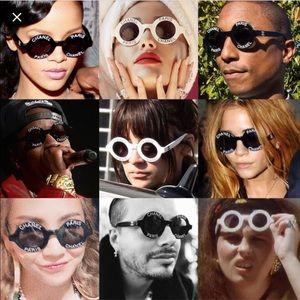 e0f5400bb5fac CHANEL Accessories - RARE Chanel Paris Sunglasses. Vintage ...